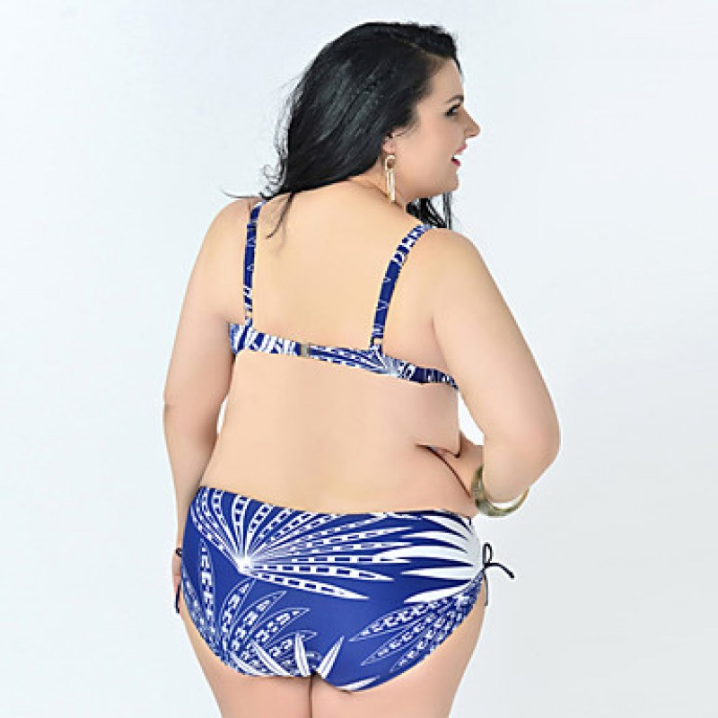 This plus size swimwear line has cup sizes that range from D/DD to G/H. Our classic collection is also popular among our customers. These are full-coverage swimsuits, like a swimdress or sarong, that are modest, flattering and appealing for women of all ages. Then, there are our Chlorine Resistant styles.