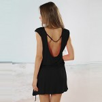 Best Selling New Arrival Women Beach Dress Popular Fashion Style Beach Wear On Sale Sexy Beach Cover Up