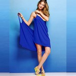 Best Selling New Arrival Women Beach Dress Popular Fashion Style Beach Wear Many Colors On Sale Sexy Beach Cover Up