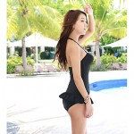 Women's Conjoined Triangle Swimsuit