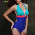 KissTies®Women's New Fashion Sexy One-Piece Swimwear Australia Bikini
