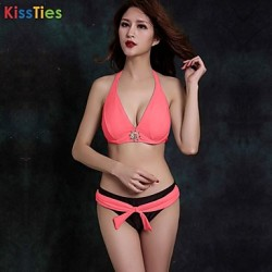 KissTies®Women's New Fashion Sexy Bikini