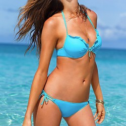 Women's Sexy Push Up Beach Swimwear Australia Bikinis Australia