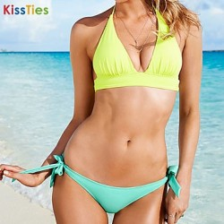 KissTies® Women's Fashion New Sexy Bikini