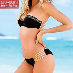 Muairen® Women'S  High-End Victoria'S Secret Bikini Australia Swimsuit