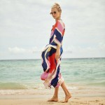 Beach Long Dress Sexy Bikini Beach Cover Up Beach Cover Up Skinny One Piece Dress Long Robe Robe Women