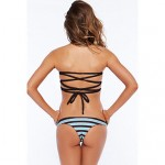 Women's Fashion Summer Bandeau Bikini Australia Swimwear