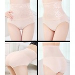 Women's Recover Waist And Buttock Breathable Underwear