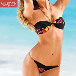 Muairen® Women'S Sexy Female Bikini Australia SwimSuit