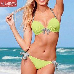 Muairen® Women'S Sexy Female ModelS SwimSuit Bikini Australia SwimSuit