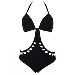 Women's Fashion Sexy Hollow One Piece Bikini Australia Swimwear Australia Swimsuit Australia Bathing Suit