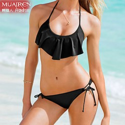 Muairen® Women'S Veronika Sexy Swimwear Australia Bikini Australia SwimSuit Woman Could Not Stop