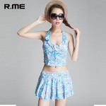 R.ME France 2019 Hot Sale Push Up Bikini Australia set Sexy Beach Wear Swimwear Australia sandbeach Set swimsuit