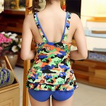 Milaishow Women's Fashion Sexy One-pieces Swimwear(More Colors)