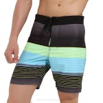 Loose Plus Size Quick Drying Beach Pants Man Spa Swimming Seaside Beach Holiday Swimming Trunks