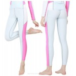 Couples Diving Suit Womens Two Piece Long Sleeves Long Pants Dive Skin Surfing Swimwear Quick Drying Sun Protective